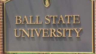 Ball State employee arrested for child porn