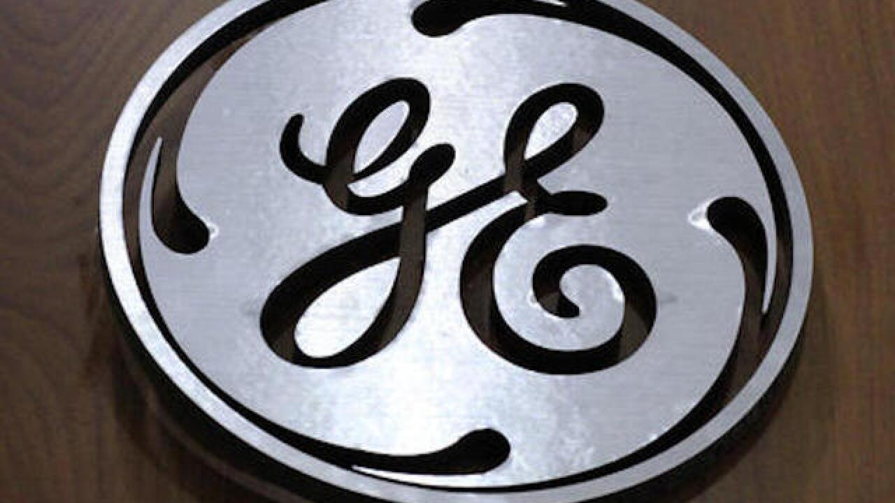 GE, Baker Hughes create powerful new player in energy sector