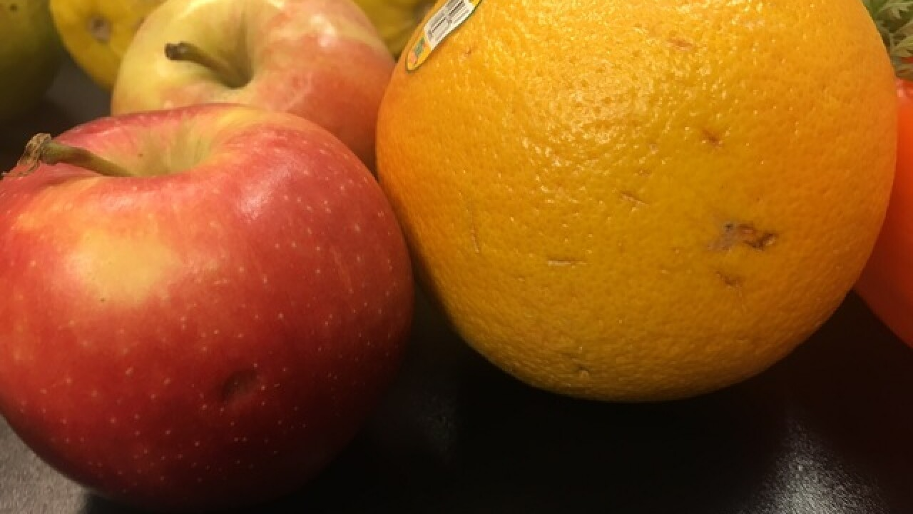 Combating food waste with Imperfect Produce
