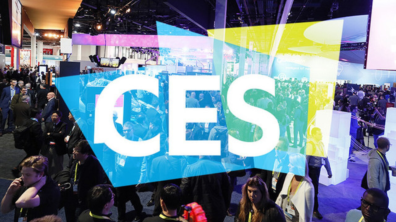 Ces Bringing New Products Big Crowd To Las Vegas Next Week