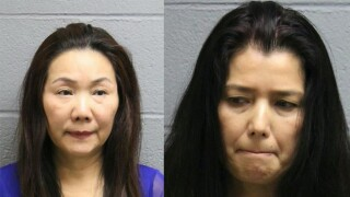 Prostitution arrest in Carroll County