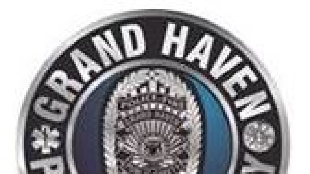 Grand Haven Public Safety