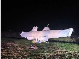 Cynthiana plane crash.PNG