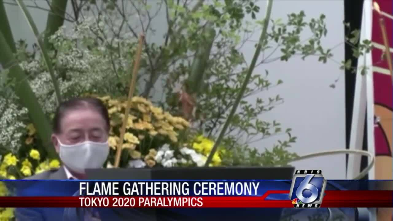 Tokyo 2020 Paralympics set to begin on Tuesday