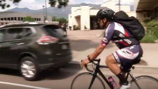 Your Healthy Family: Bike to Work – Northgate to downtown Colorado Springs