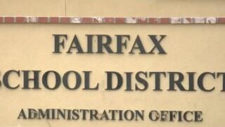 Fairfax School Board