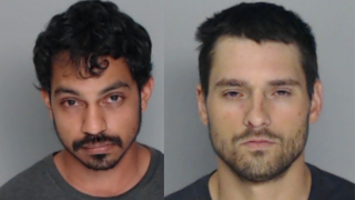 Burglary suspects arrested trying to sell items online