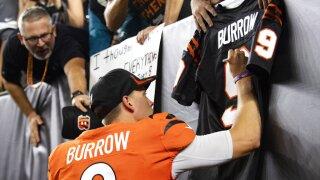 Joey Burrow