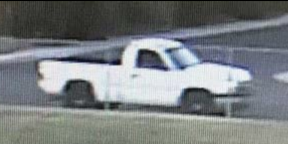 Phoenix police released an image on Thursday of a 'vehicle of interest' in their investigation.
