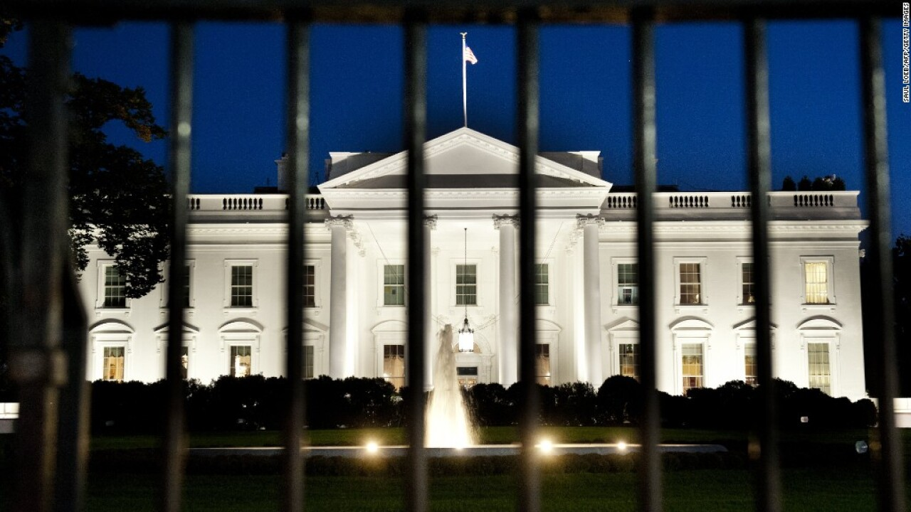 Gate-crashing agents make 4 Secret Service scandals in 3 years