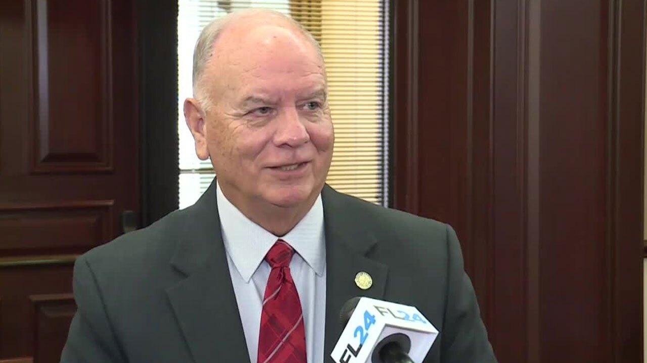 State Sen. Ed Hooper