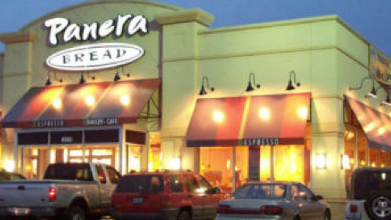 Panera Bread issues recall on cream cheese