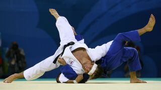 Craig Fallon, former world judo champion, dead at 36