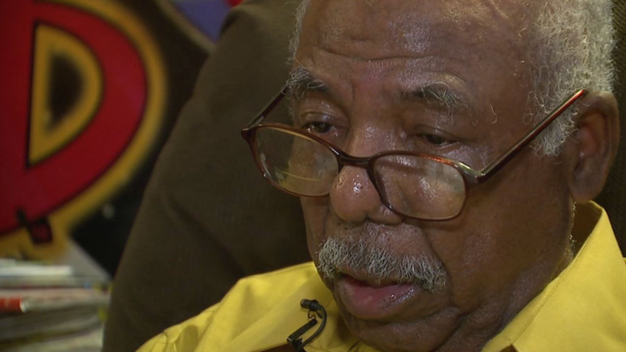 Mix up with VA leaves veteran working at 82