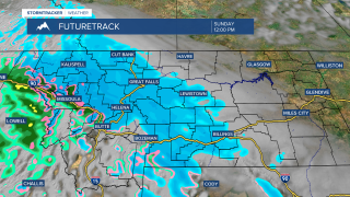 Snow & Cold Weather Continue/Travel Impacts Likely