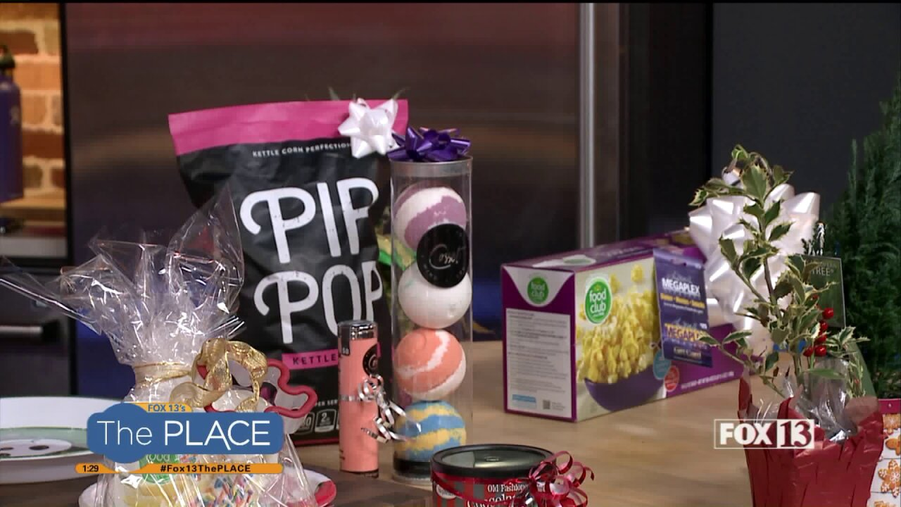Macey's is a one-stop shop for these neighbor and teacher gifts, plus holidaytreats
