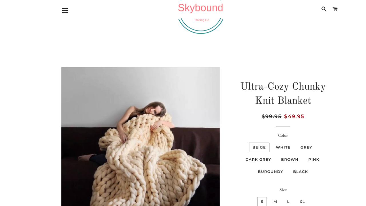 Lakewood-based Sky Bound Trading Co  under investigation