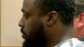 Suspect pleads guilty in fatal Winton Hills shooting