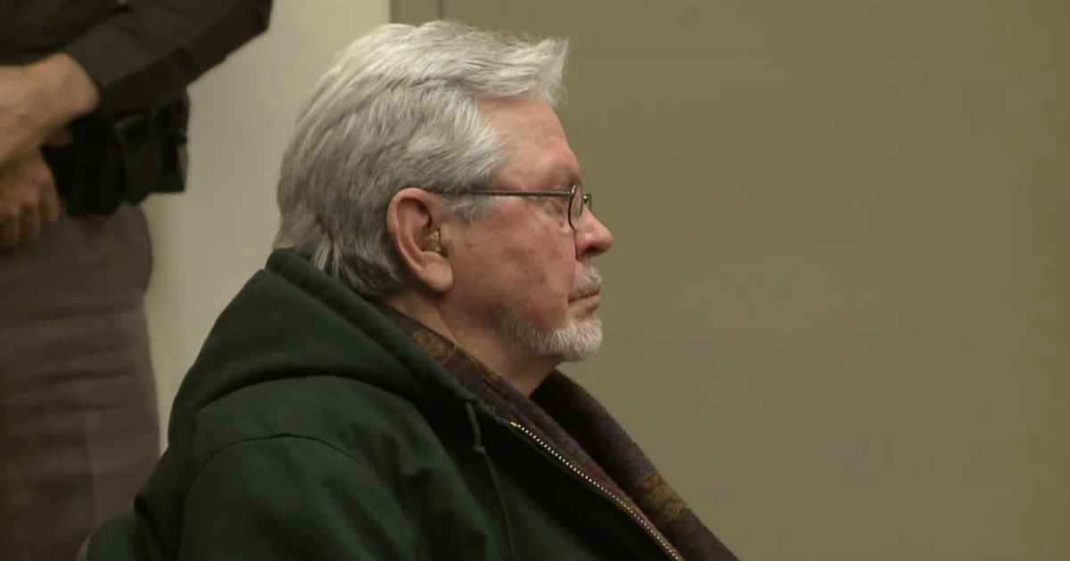 Father of convicted killer won't face retrial for perjury