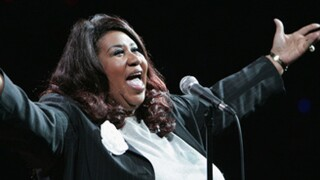 Aretha Franklin not attending Major League Baseball luncheon where she was to receive award