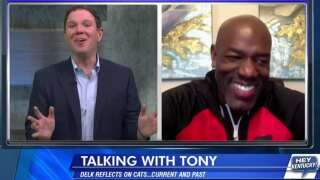 Matt Talks With Tony Delk