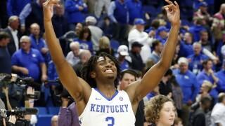 Louisville Kentucky Basketball