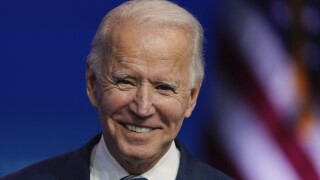 China issues congratulations to President-elect Joe Biden