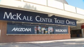 City council to meet about McKale liquor license