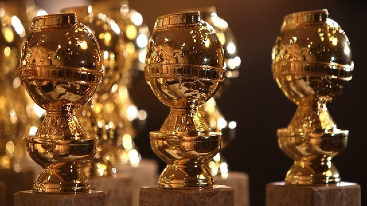 QUIZ: How much do you know about the Golden Globes?