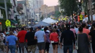 Brady Street Festival 2017