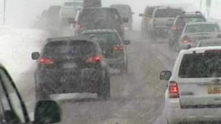 Road conditions for neighboring states