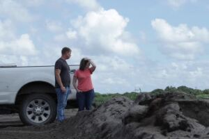 Florida Farmers Still Recovering From Hurricane Irma Damage, Waiting on Federal Funding