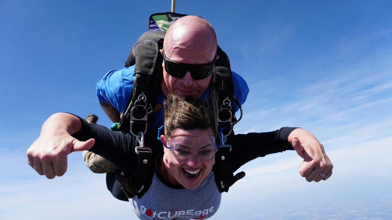 York Co. principal follows through with promise to skydive after students reach fundraisinggoal