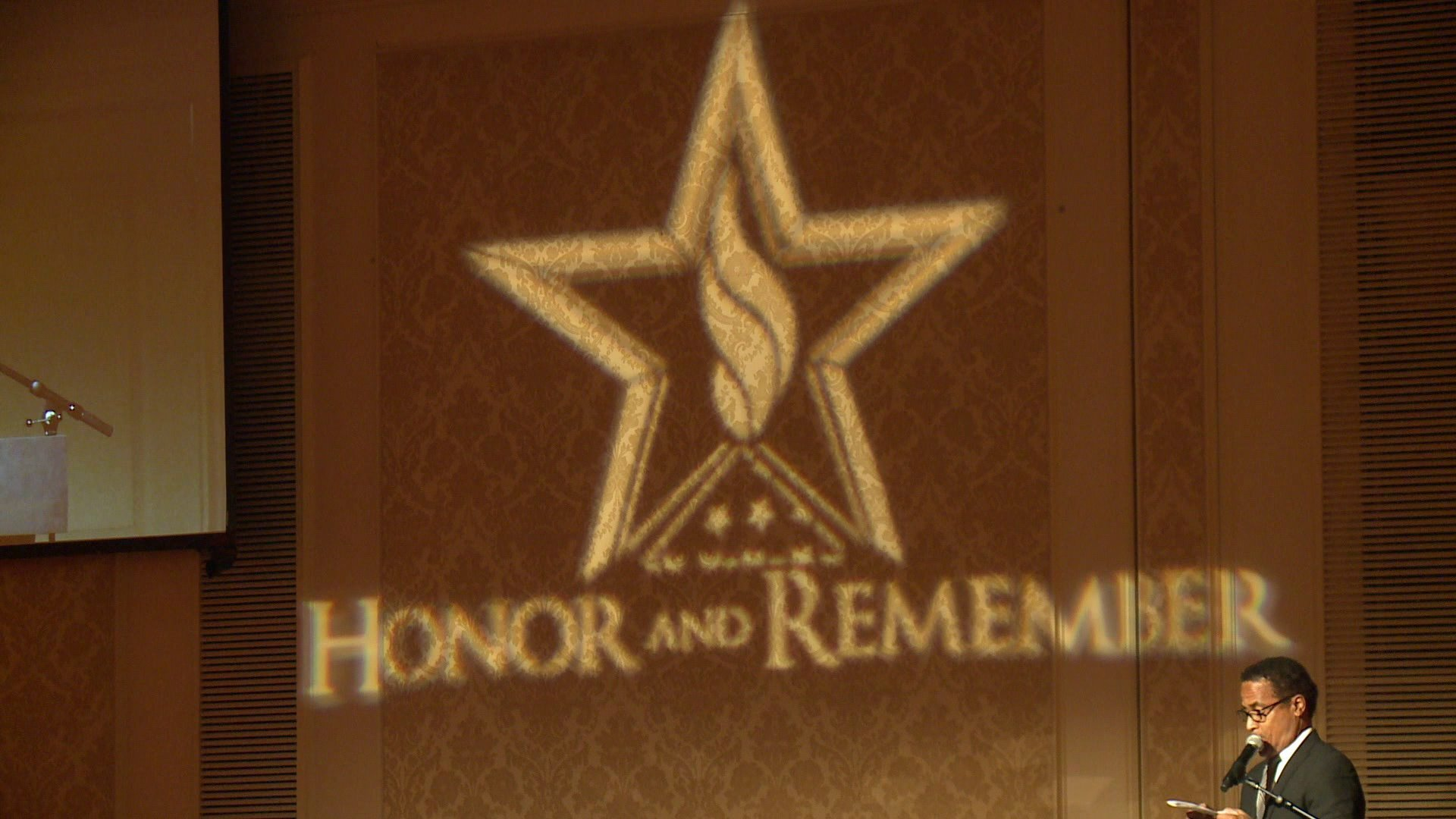 Photos: Local Gold Star families honor, remember lost loved ones at 10th annualbanquet