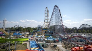 Cedar Point to re-open for 2020 season in phases, beginning July 9
