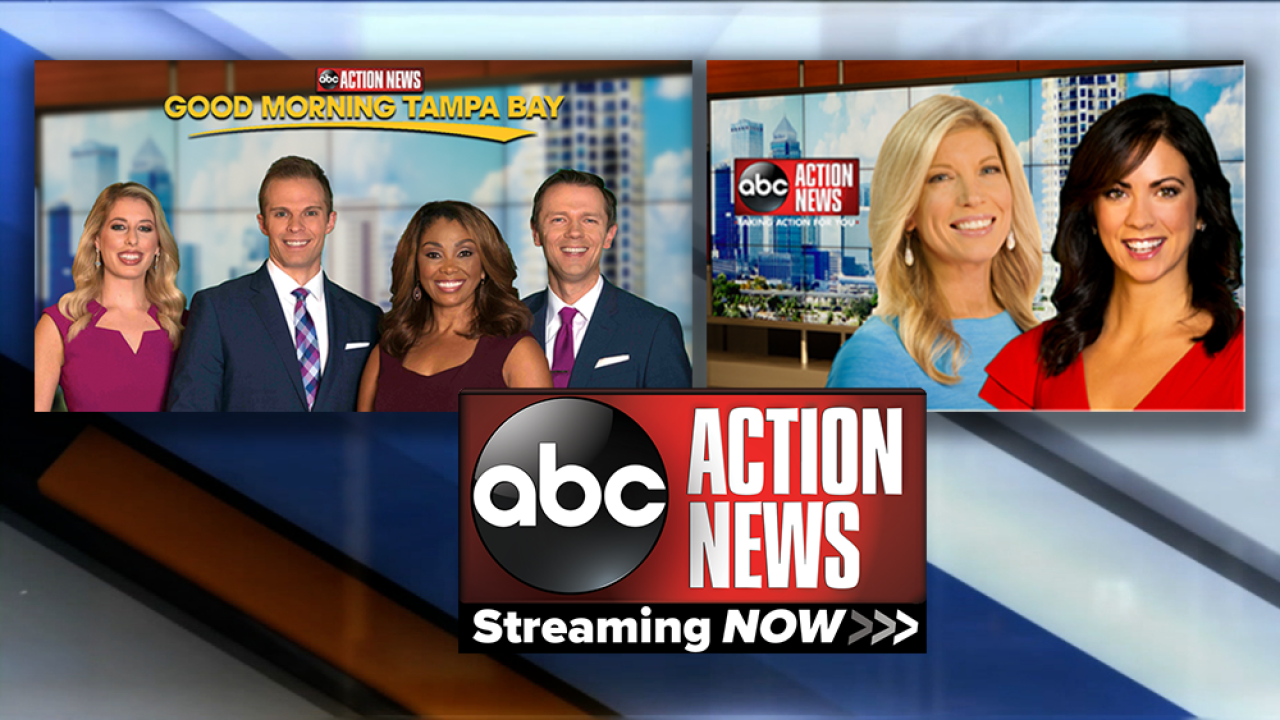 ABC Action News announces expansion