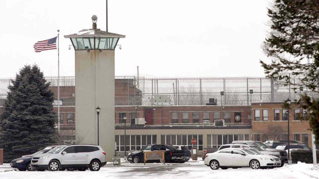 Study on Michigan prison workers facing 'mental health crisis'