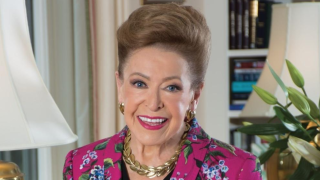 Bestselling author Mary Higgins Clark dies at age92