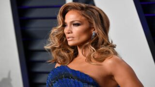 Jennifer Lopez Shared The Sweetest Video In Honor Of Her Mom's 74th Birthday