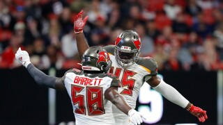 Tampa Bay Buccaneers v Atlanta Falcons