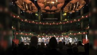 Local symphony kicks off season