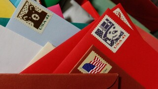Post offices closed Saturday for Veteran's Day