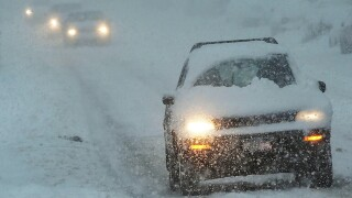10 best used vehicles for driving in snow