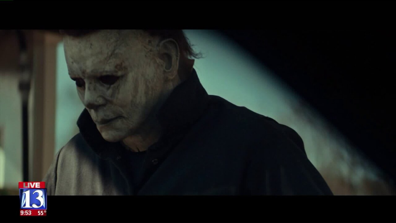 At the Movies: 'Halloween'