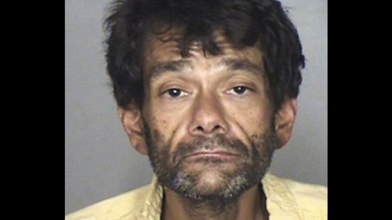 Shaun Weiss, actor who played Goldberg on 'Mighty Ducks', arrested for being intoxicated
