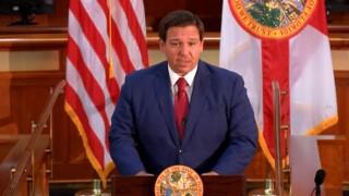 Gov. Ron DeSantis praises Florida's election process, says other states should follow Sunshine State's lead