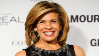 Hoda Kotb Revealed She Has Filled Out Paperwork To Adopt A Third Child