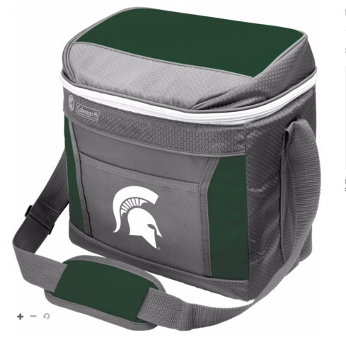 Holiday gift guide for the Spartan in your life