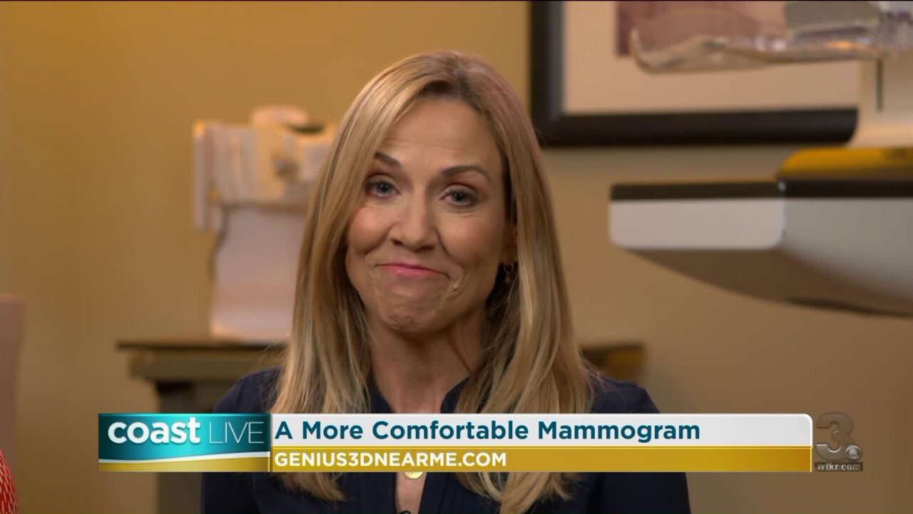 Sheryl Crow shares her breast cancer story on CoastLive