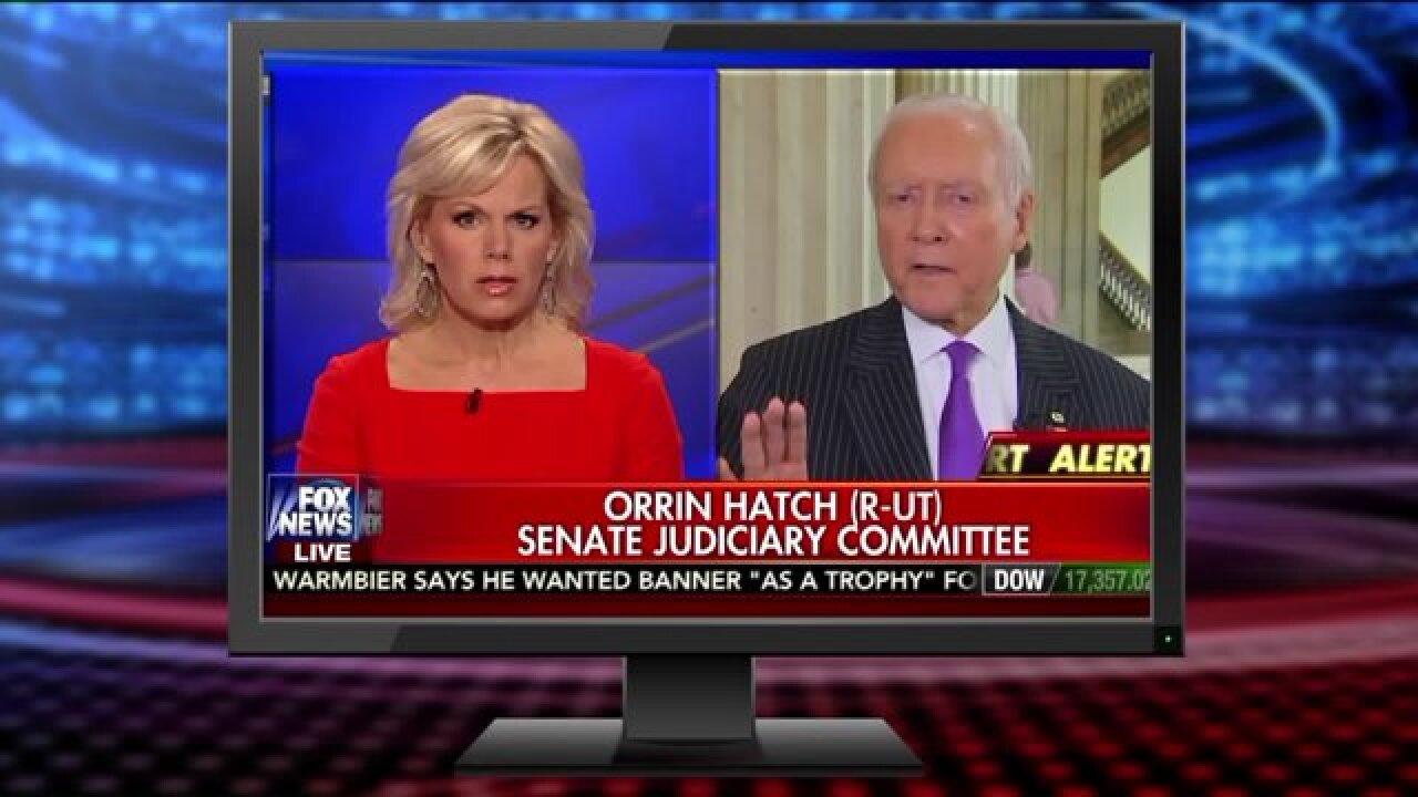 Senators Hatch and Lee in spotlight for opposing President Obama's SCOTUSnominee